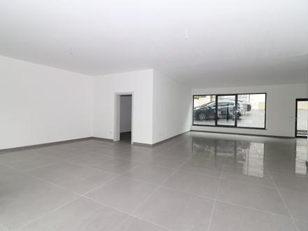 Einzelhandelsfläche/ Büro/ Praxis zentral in Siegen (Hauptstraßenlage)!
