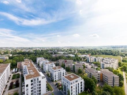 +++ Lukrative Kapitalanlage: Gut vermietbare 3,5-Zimmer-Wohnung mit Balkon in der Oberstadt +++