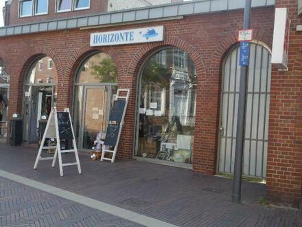 Kleine Laden-/Bürofläche in frequentierter Innenstadtlage
