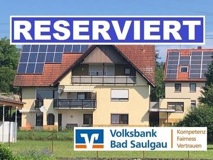 +++ provisionsfrei +++ 3-Familienhaus inklusiv PV-Anlage