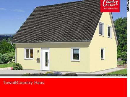 Geräumiges & schönes Einfamilienhaus