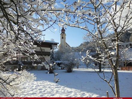 Großzügige Familienwohnung im Ski- und Wanderparadies Unken!