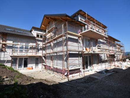 5-Zimmer-Garten-Maisonette-Wohnung BB-M1 / Bauvorhaben Freiräume