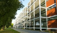 Bürolofts mit Industriecharme