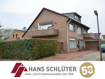 1-2 Familienhaus in attraktiver Wohnlage von Bremen-Hemelingen!!