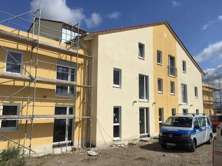 ImmobilienPunkt*** rollstuhlgerechte Wohnung in der Seniorenresidenz Undenheim bei Mainz!
