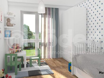 Die perfekte Neubau-Wohnung in Top Lage!