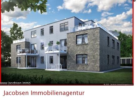 Neubau im Stadtzentrum - Ein modernes Wohnkonzept für jedes Alter