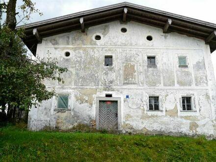 Historische Kleinod; das Richterhaus Nähe Untergriesbach