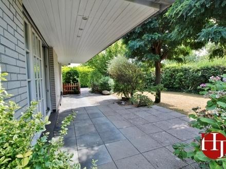 Komfortables Einfamilienhaus mit großem Garten und viel Platz für zwei Generationen!