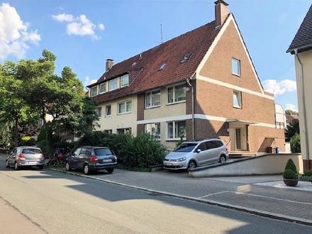 Eigennutzung und Rendite - EFH und angrenzendes MFH in Citynähe von Osnabrück