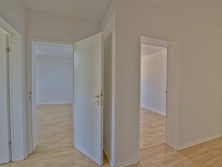Bremerhaven - Lehe | Helle 3- Zimmer Eigentumswohnung in zentraler Lage