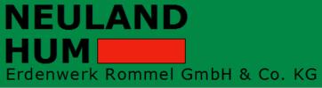 Neuland Hum Erdenwerk Rommel GmbH & Co. KG