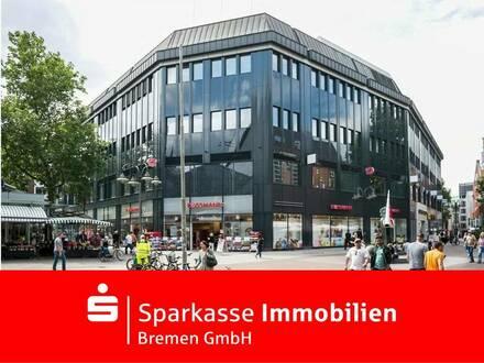 Büroflächen in der City nach Ihren Wünschen ausgebaut! Provisionsfrei für den Mieter