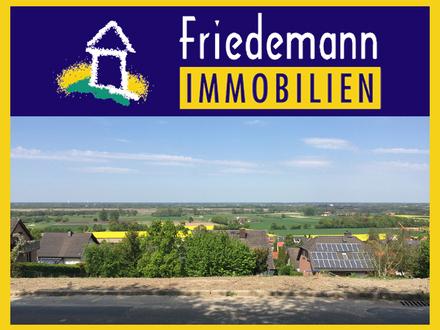 Grundstück in Traumlage! Einmaliges Baugrundstück in Top Lage von Lübbecke- Nettelstedt