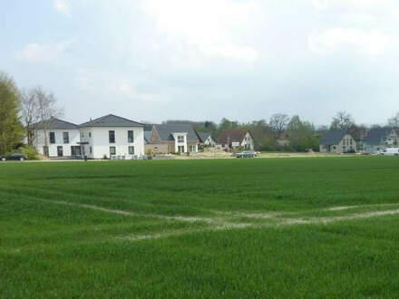Tolles Grundstück für 2-geschossige Wohnhäuser in Ostscheid