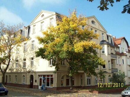 2-Raum-Wohnung in der südlichen Innenstadt! (WE01)