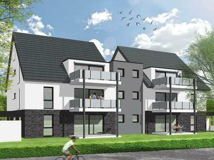 Moderne Maisonette Wohnung TOP Neubau-komfortabel-energieeffizient Nr. 6