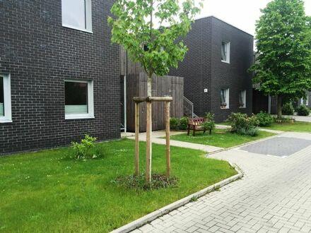 Vermietet ! 4 Zimmer Mietwohnung in Bürgerfelde