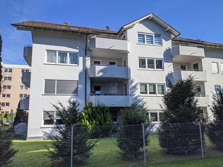 Große 3-Zimmer-Wohnung in ruhiger Wohnlage von Rosenheim!