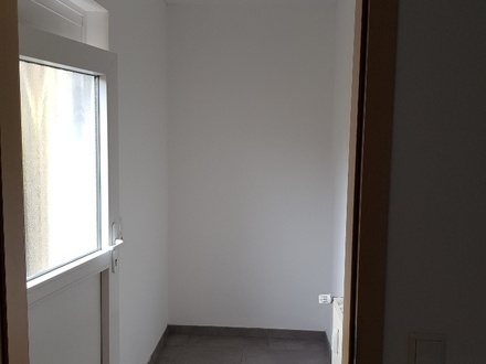Saniertes und zentrales 1-Zimmer Appartement