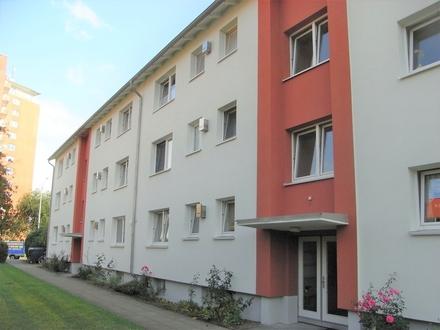Erstbezug nach Sanierung! 2 Zimmer mit Balkon