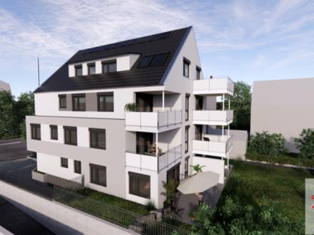 Attraktive Familienwohnung im Herzen von Vaihingen!