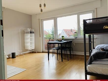 Äußerst attraktive Kapitalanlage in Möhringen