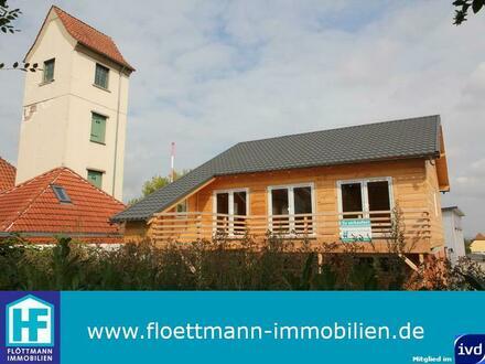 Rohbau sucht Handwerker-Einfamilienhaus mit vielen Möglichkeiten in Oerlinghausen-Helpup!