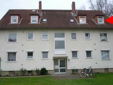 schicke 3 Zi.-Eigentumswohnung in der Südstadt (Balkon in Vorbereitung)