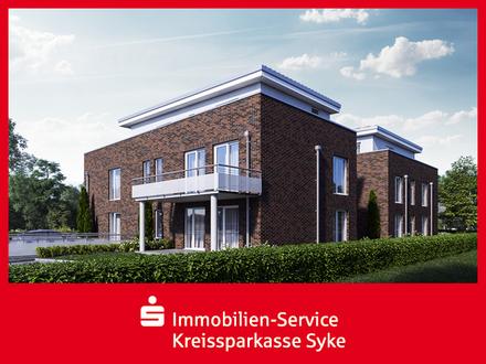 +++ Neubau Erstbezug/Ortskern/Einbauküche/Tiefgarage +++