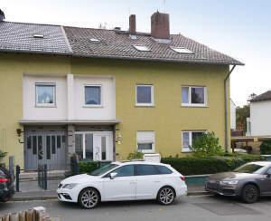 Kapitalanlage - Vermietete 3-Zimmer-ETW in WI-Bierstadt