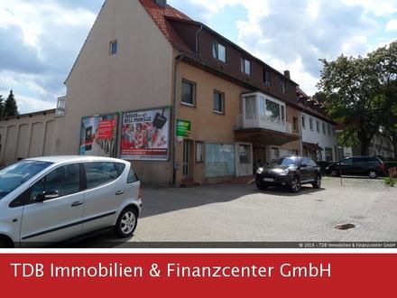 1-Zi.-Appartement in Lebenstedt! Provisionsfrei!