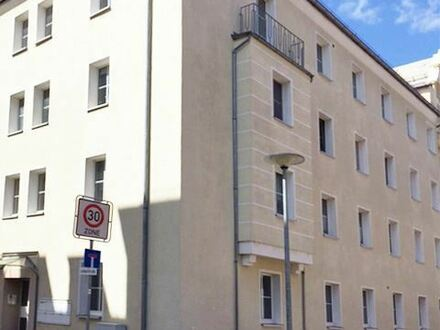 +++ 1-Raum-Wohnung mit Tageslichtbad im EGL +++
