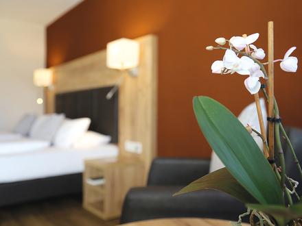 Einzigartige Hotelimmobilie unweit des Bodensees