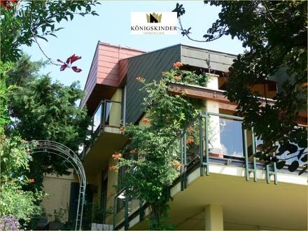Hochwertiges und exklusives Einfamilienhaus mit Einliegerwohnung