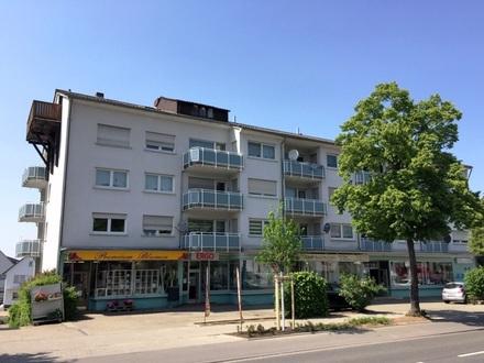Auerbach: Vermietete 2-Zimmer-Wohnung