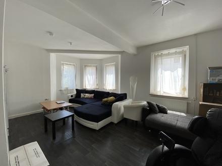 Geräumige 4-ZKB-Wohnung