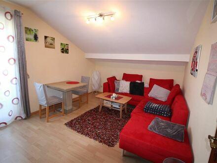 Kleine 3-Zimmer Wohnung in Walserfeld!