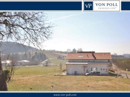 """""""Wohnideen verwirklichen...!"""" Baugrundstück in 94078 Freyung - Oberndorf"""