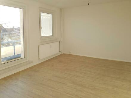Heimisch große 1 Raum Wohnung