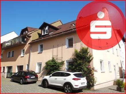 2-Zimmer Eigentumswohnung in 94065 Waldkirchen