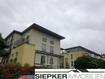 Domizil 2000 - Seniorenwohnung in netter Nachbarschaft - Hier fühlen Sie sich wohl !!!
