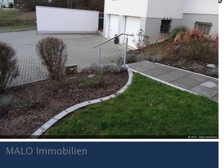 3-Familienhaus in einer Toplage von Bad Kissingen