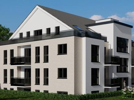 """Studentenwohnanlage (renditestark!) in OL-Bürgerfelde, gebaut n. """" KFW 40"""" , 12 WE m. Balkon oder Dachterrasse 2-er bis…"""