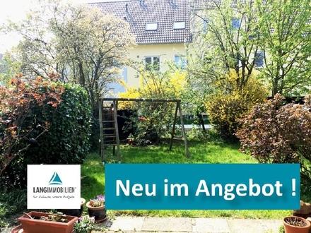 ++ Harheim! Renovierte 3 Zi-Wohnung mit Terrasse & Gartenteil ab MAI zu vermieten++