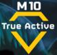 M10 True Active