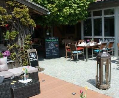 Top-Restaurant und Pension suchen engagierten Gastronom/ Koch/ Gastgeber - sehr gut laufender Betrieb!