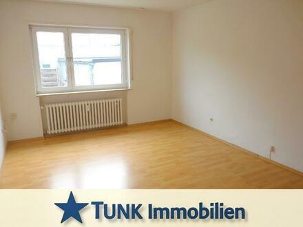 Neu renovierte 1-Zimmer-Singlewohnung in Kahl, Nähe Badesee!