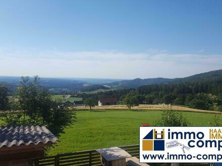 Gepflegtes Wohnhaus mit Traumhaften Ausblick nähe Stubenberg!